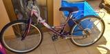 Vendo bicicleta niña - foto
