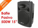 Bafle Pasivo ABS 380mm 500W max SPK - foto