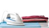 Planchar ropa - foto