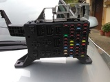 Caja de fusibles de ford mondeo - foto