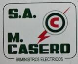 empresa de electricidad M.CASERO - foto