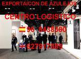 BASE LOGISTICA DE AZULEJOS R: E82R8437 - foto