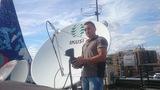 Antenista orientaciÓn antenas - foto