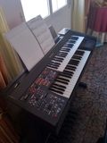 organo eléctrico Technics - foto