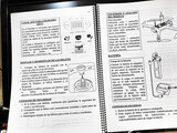 Peine de calidad+manual fimi a3 espaÑol - foto