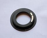 Adaptadores para CANON EOS / M42/Nikkor - foto