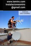 Instalador de antenas en madrid - foto