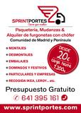PORTES ECONOMICOS DESDE 20 - foto