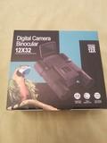 Prismaticos 10x32 con camara y monitor - foto