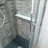 Oferta!!990  Bañera por plato ducha - foto