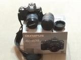 Camara Olympus E400 - foto