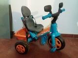 Triciclo FEBER - foto