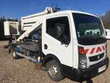 RENAULT - MAXITY 120DXI CAMION CESTA - foto