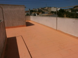 Humedades y arreglo de terrazas - foto