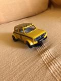 coche de scalextric mini 1275 - foto