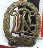 MILITARIA,Medalla de 2 guerra mundial - foto