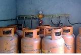 instalaciones de GLP, gas, quemadores... - foto