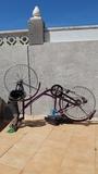 vendo bici - foto