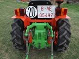 GRUPO DE 4 APEROS Y AGRIA MODELO 8900 DE - foto