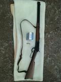 Rifle palanca Tigre - foto