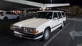 Volvo 940 clásico familiar alquilo - foto