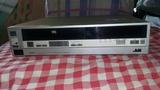 grabador y reproductor de vídeos.VHS - foto