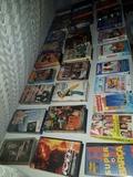 cintas VHS películas - foto