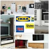 Montador económico de muebles - foto