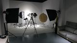 Alquiler estudio fotográfico por horas - foto