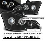 ANGEL EYES FORD FOCUS I 1998/2001 - foto