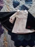 Vestido de enfermera de Mariquita Perez - foto