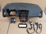 airbag Ford focus MK3 - foto