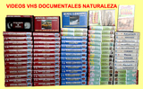 Liquidación de Colecciones VHS A tratar - foto
