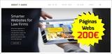 -creación y diseño web económico  ecomm - foto