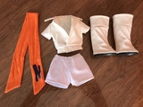 Conjunto nancy minishorts - foto