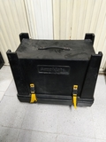 hardcase ampmate para amplificado - foto
