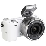 Sony NEX-5r 16MP wifi FULL HD 1080P - foto