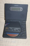 Sony icf cd-1000 radio-reloj-cd - foto