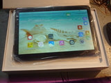 tablet Mediatek nueva 2 SIM, android 8.0 - foto