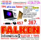 TPV Ordenador AllinOne  impresora cajon - foto