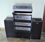 Equipo de sonido Sony Vintage - foto