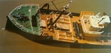 Trawler Milford Star de Caldercraft - foto