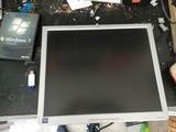monitor hp - foto