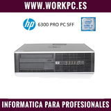 ¡¡¡OPORTUNIDAD!!! 10 HP ELITE 6300 I3 - foto