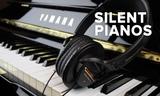 Sistema silent para pianos - foto