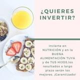 Nutricionista dietista online - foto