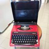 Maquina de escribir Silver Reed - foto
