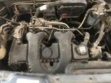 Motor Fiat Doblo - foto