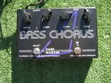 Bass Chorus de boutique Carl Martin - foto