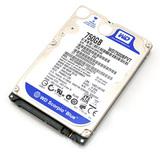Disco duro 2,5 750GB - foto